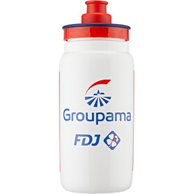 Elite Fly Drinking Bottle 0,5l groupama
